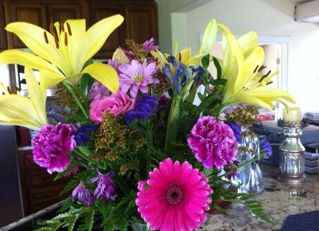 MG Flowers