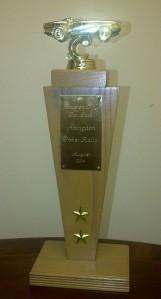 Abingdon Trophy